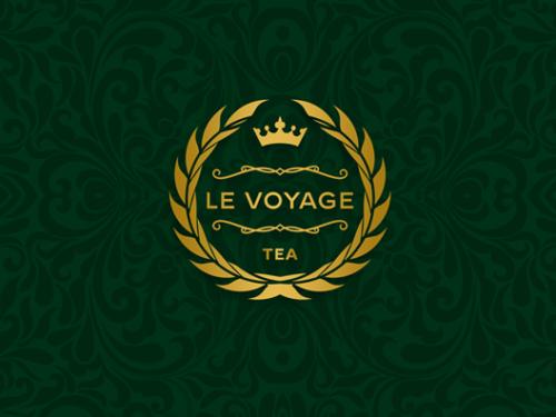 Чай Le Voyage