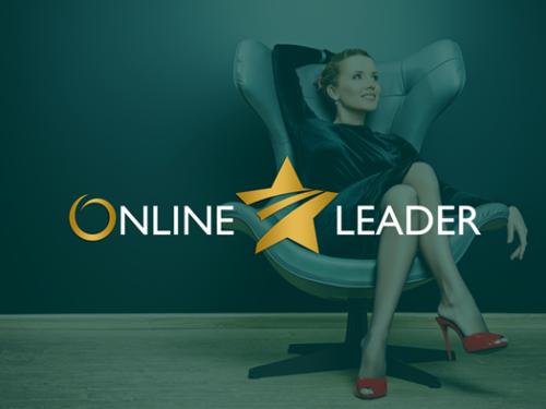 Онлайн лидер